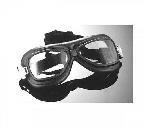 ретро очки для чопера или байка