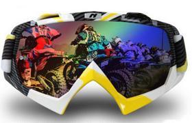 защитные очки для спортивного мотокросса