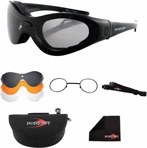 очки Bobster Spektrax