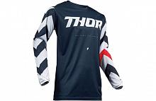 Джерси детское Thor S9Y Pulse Stunner, midnight/white