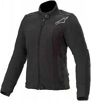 Толстовка Alpinestars Banshee Women's Fleece черный