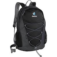 Рюкзак Deuter 2018 Black-granite Lite 25 черный
