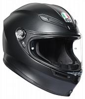 Шлем AGV K-6 Matt Black