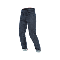 Мотоджинсы Dainese Trento Slim T46 dark-denim