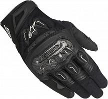 Мотоперчатки Alpinestars SMX-2 AC V2 Gloves, черный