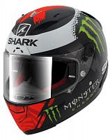 Шлем интеграл Shark Race R Pro Lorenzo Monster