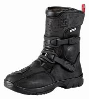 Мотоботы X-Tour Boots Montevideo-ST Short 003 IXS Черный