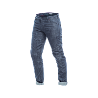 Мотоджинсы Dainese Todi Slim Y18 medium-denim