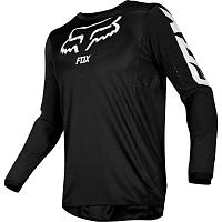 Джерси FOX Legion LT Jersey Black, цвет Черный