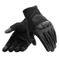 Перчатки текстильные Dainese Bora Gloves, Black/Anthracite