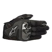 Мотоперчатки Alpinestars Stella SP-2 V2 Black