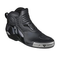 Мотокроссовки Dainese Dyno Pro D1 Shoes - Black/Anthracite