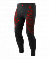 Термоштаны Dainese D-Core Thermo Blk-Red