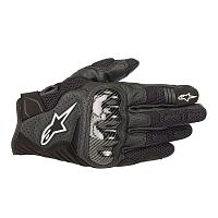 Мотоперчатки Alpinestars SMX-1 Air V2 Gloves, черный