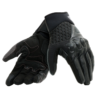Перчатки Dainese X-Moto Gloves Black/Anthracite