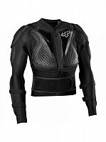 Защита тела FOX Titan Sport Jacket, цвет Черный