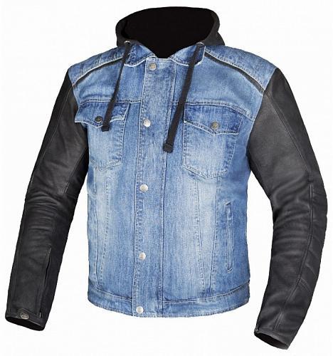 1e2912624f7 Куртка мужская джинсовая Moteq Groot от магазина FLIPUP.RU